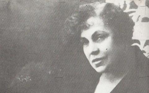 Ester Rachel Kamińska