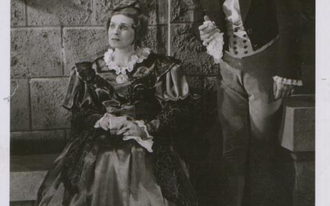 Ida Kamińska - 39. rocznica śmierci