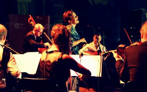 Orkiestra Adria / fot. z archiwum artystów