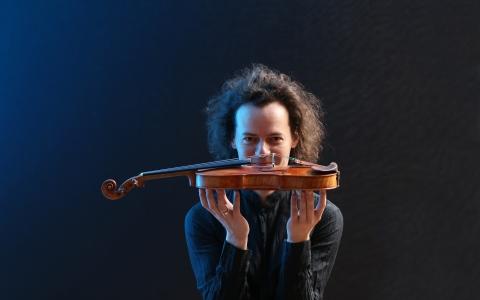 Mariusz Patyra / fot. Marcel Domeier