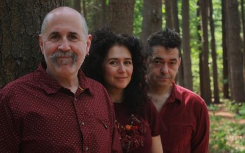 Sklamberg & The Sheperds Trio / fot. z archiwum artystów