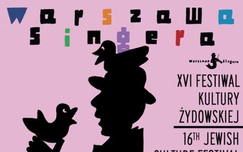 16. Festiwal Warszawa Singera
