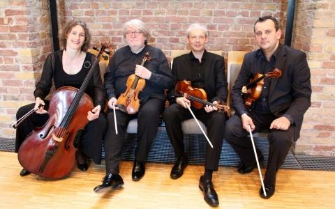 Polish String Quartet Berlin