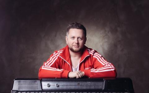 Paweł Tomaszewski