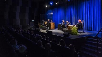 Koncert Tencer Masecki Młynarski Markowicz / fot. Maurycy Stankiewicz
