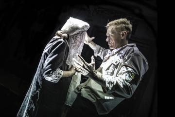 Der Szturem. Cwiszyn/ Burza. Pomiędzy, reż. Damian J.Neć_fot.Natalia Kabanow