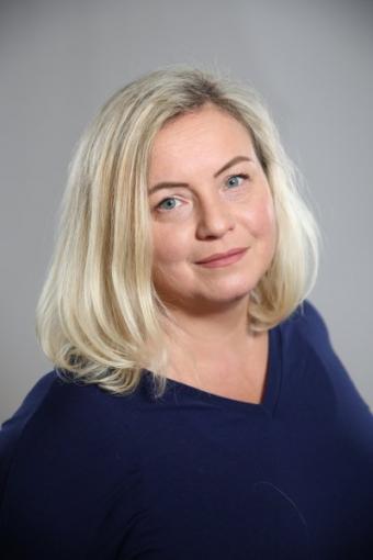Agnieszka Kaczyńska