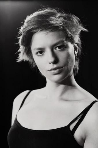 Alicja Kokosińska