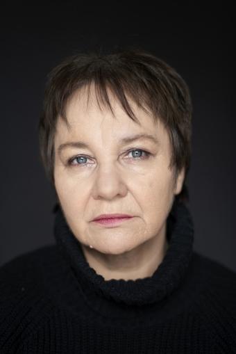 Alina Świdowska / fot. Mikołaj Starzyński