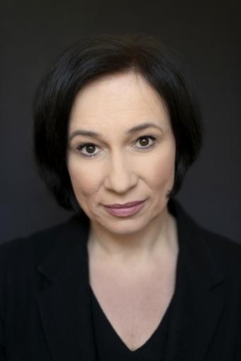 Ewa Tucholska / fot. Mikołaj Starzyński