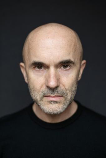 Jerzy Walczak / fot. Mikołaj Starzyński