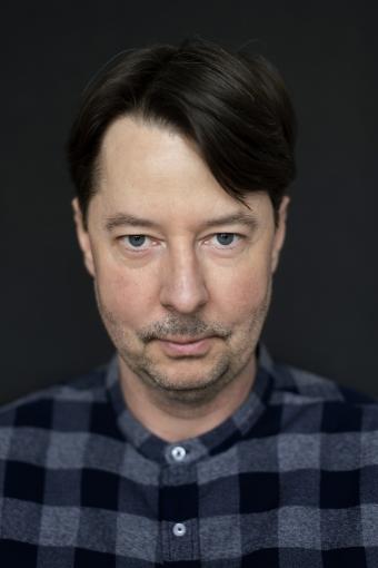 Rafał Rutowicz / fot. Mikołaj Starzyński