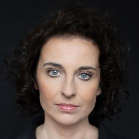 Ewa Greś / fot. Mikołaj Starzyński