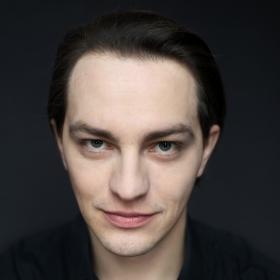 Piotr Chomik / fot. Mikołaj Starzyński