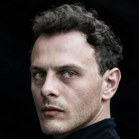 Tomasz Nosinski / fot. Magda Hueckel