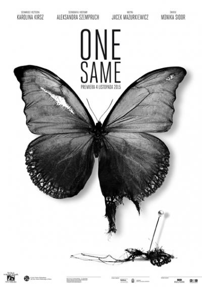One same / proj. Magdalena Kuc