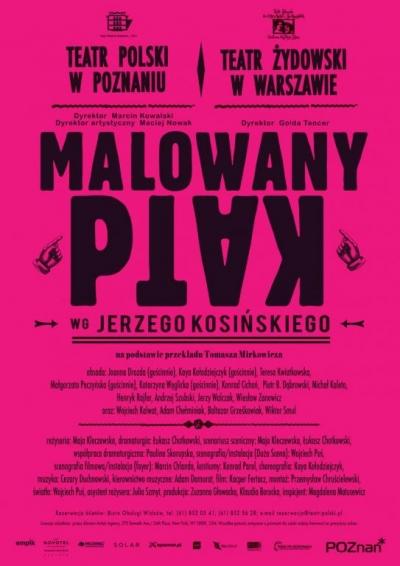 Malowany ptak / proj. Teatr Polski