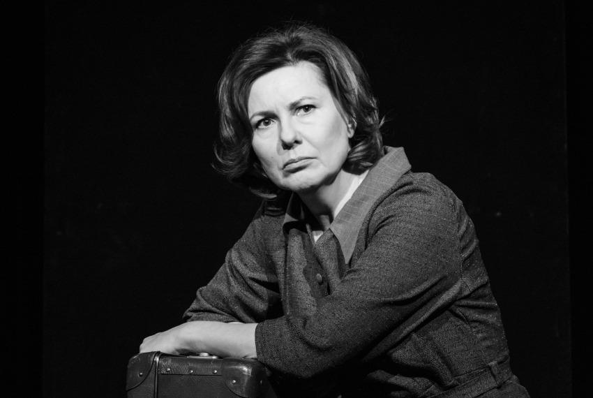 Mur / reż. Maciej Wojtyszko / fot. Paweł Hercog