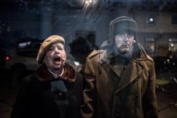 Berek / reż. Maja Kleczewska / fot. Magda Hueckel