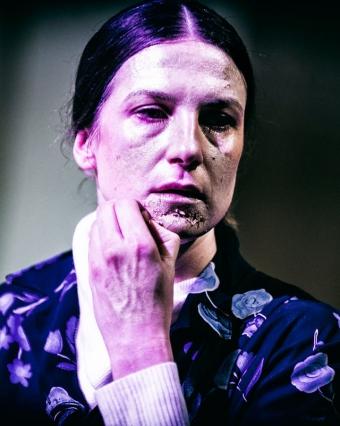 Kaya Kołodziejczyk / fot. Magda Hueckel