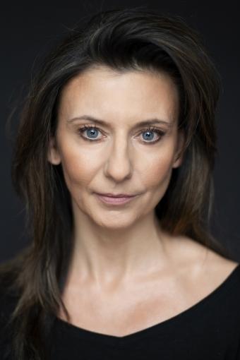Monika Chrząstowska / fot. Mikołaj Starzyński