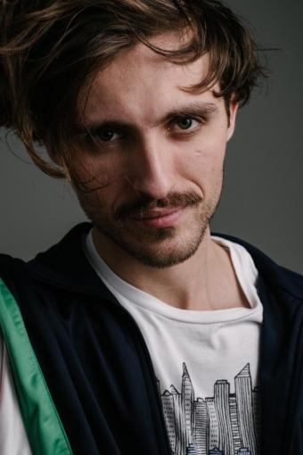 Tomasz Szczepanek