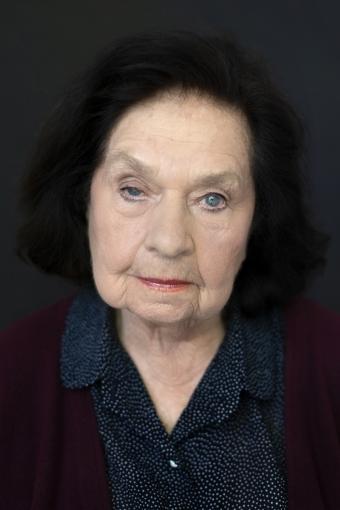 Wanda Siemaszko / fot. Mikołaj Starzyński