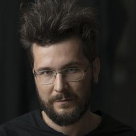 Łukasz Chotkowski / fot. M.Hueckel