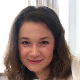 Marta Miłoszewska
