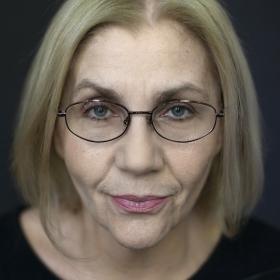 Teresa Wrońska / fot. Mikołaj Starzyński